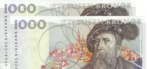 2000 kronor