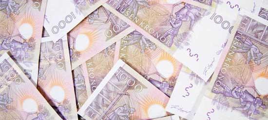 20000 kronor