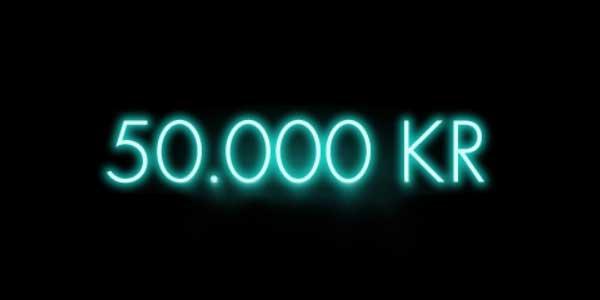 50000 kronor