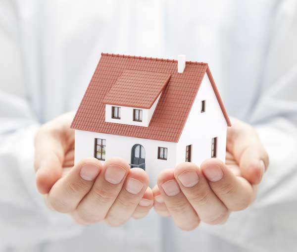 Köpa villa med förmånligt bostadslån