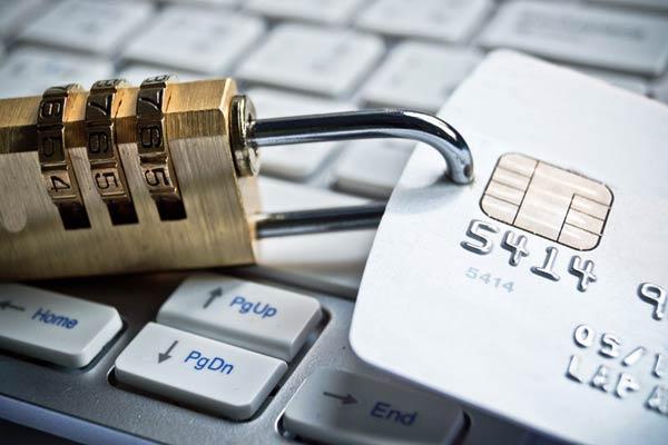 Säkra betalkort