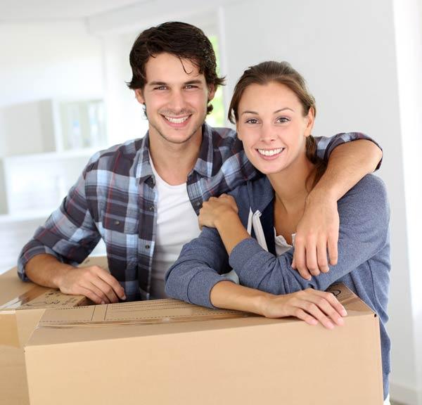 Köpa bostad med bostadslån