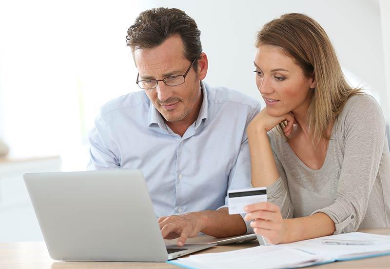 Vem kan vara medlåntagare på ett huslån?