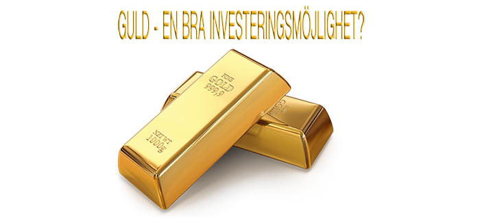 Allt du behöver veta om den mytomspunna metallen guld